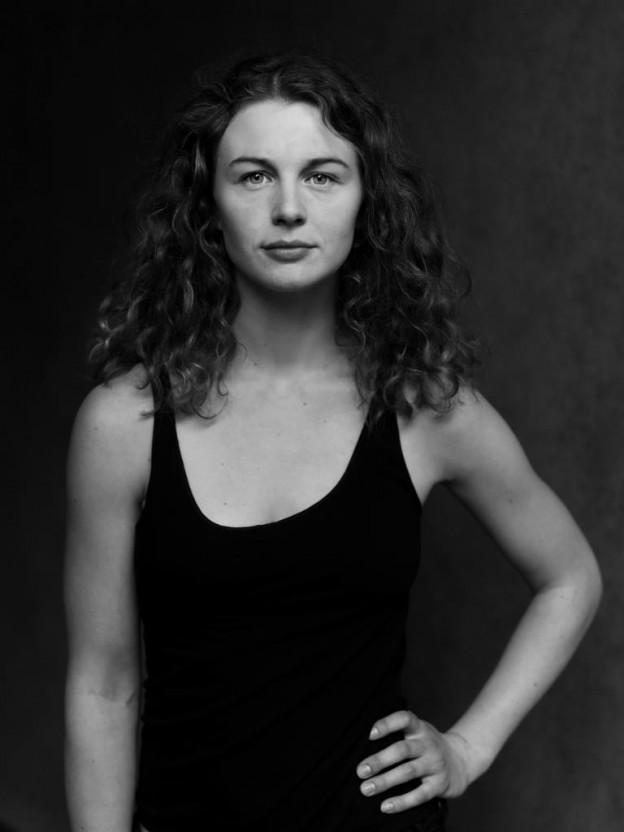 Anna Maria Sturm by Stephan Vanfleteren 10small
