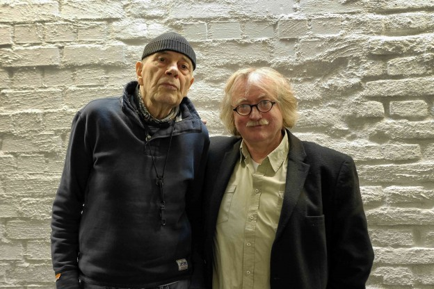 P1220131 Sauer & van't Hof - Foto TJ Krebs - jazzphotoagency@web.de